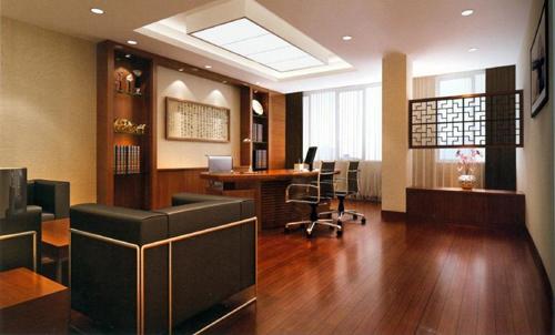 办公室装修风格有哪些?常见与流行的风格【盘点】