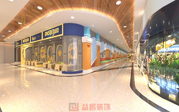 jbo竞博下载商场竞博电竞app官网下载设计,给客户最舒适的体验!