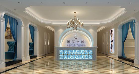 联想展厅设计