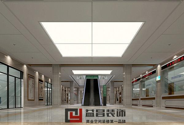 医院装修设计规范性需要装饰企业严格按照要求设计,医院装