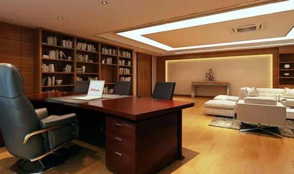办公室的设计装修就变得越发重要,用最通俗的说法来说,办公室好比是一个基地,一个能让人直观感受企业的基地。