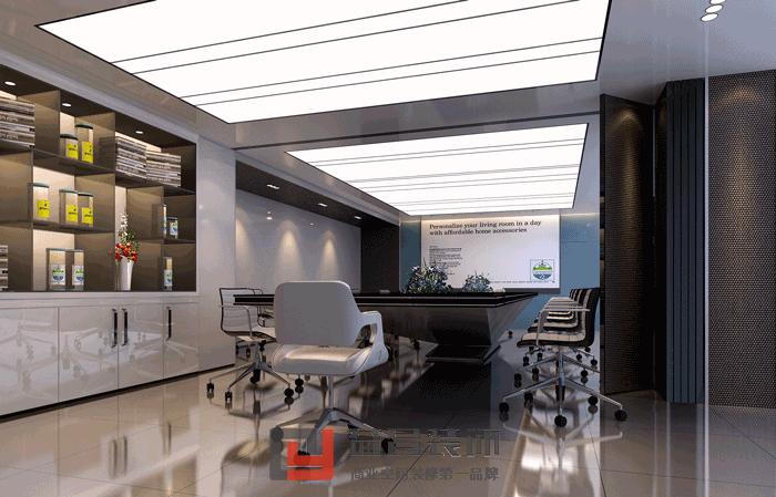 南昌办公室装修效果图 -南昌工装公司专家,提供最新工装资讯,2016