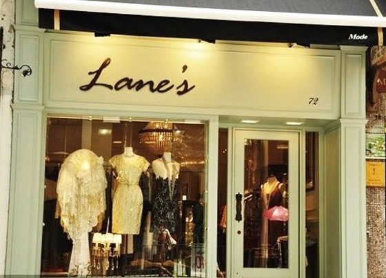 什么样的服装店招牌更吸引客户